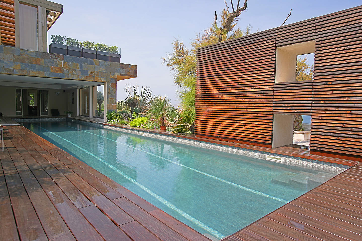 The other styles of pool diffazur swimming pools for Swimming pool styles